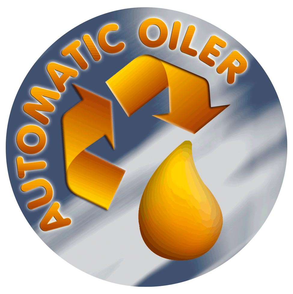 Pictogramme Automatic Oiler