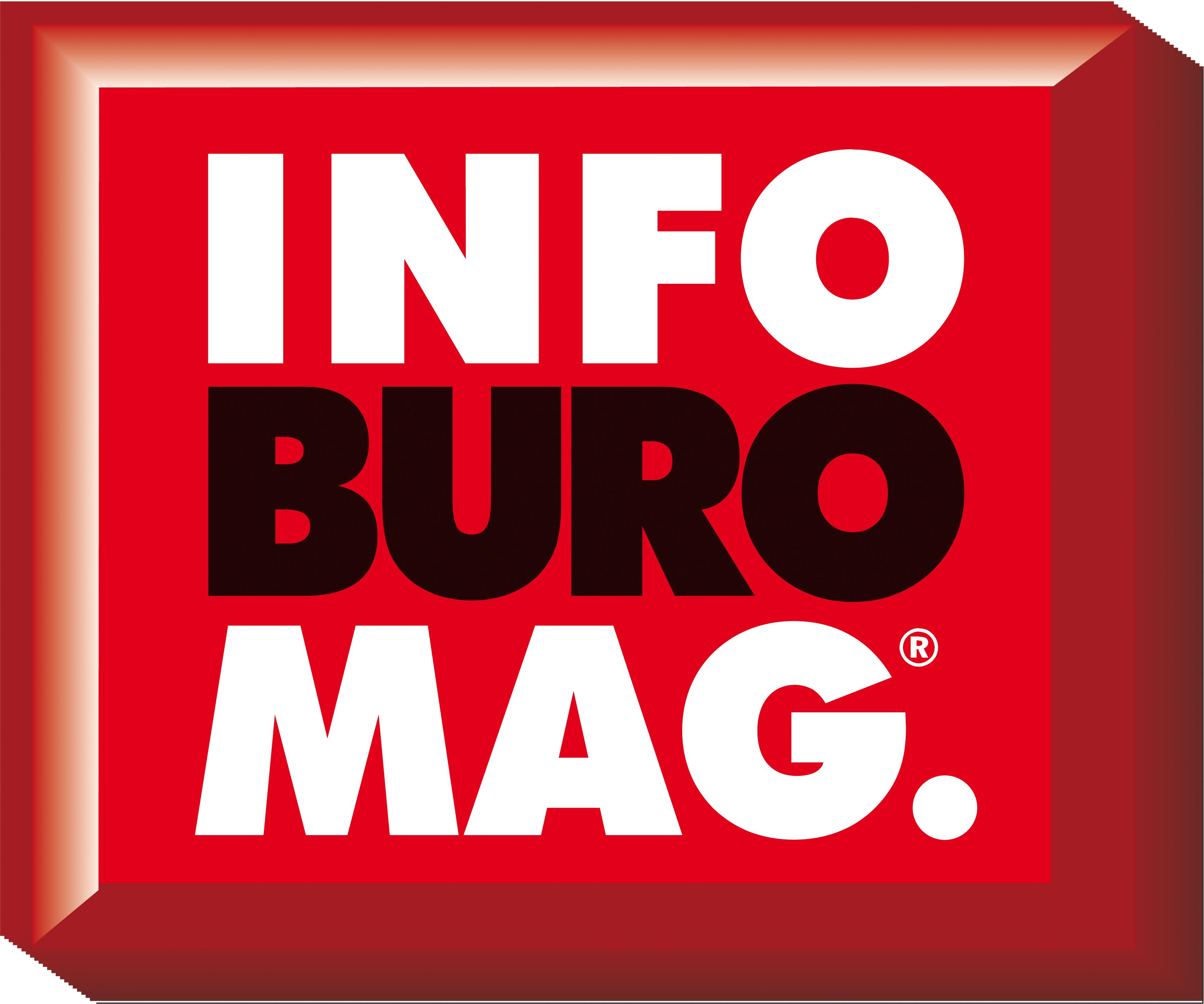 Logo partenaire Buro mag