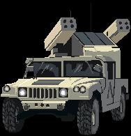 Image camion armée