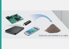 DESTRUCTEURS DE DISQUES DURS ET SSD