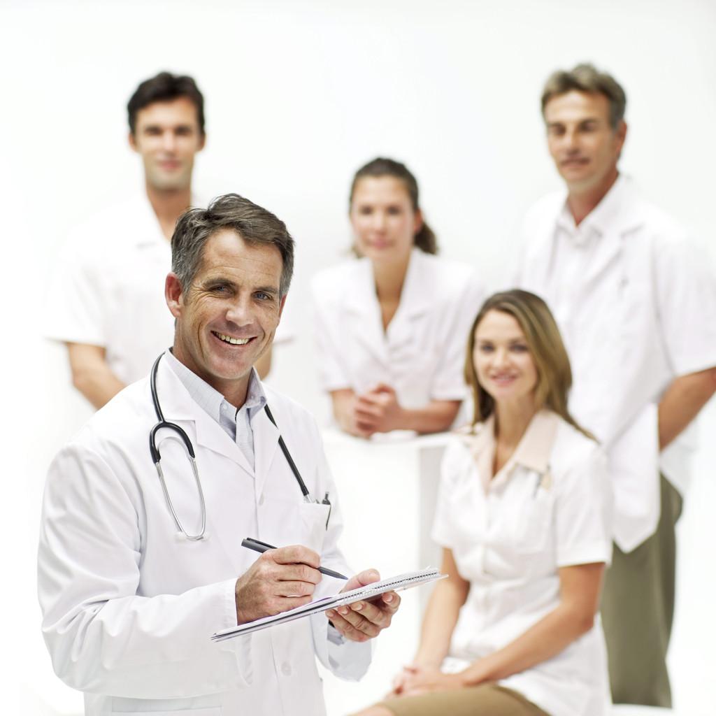 Image médecins