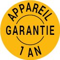 Cercle Garantie Produit