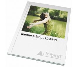 SteelBook Unibind A4 spécial transfert