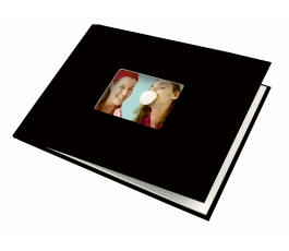 Photobook Staple Unibind A4 paysage