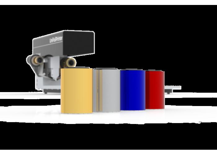 Imprimante de marquage à chaud Unifoilprinter