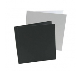 PhotoBook Resin Unibind 30X30