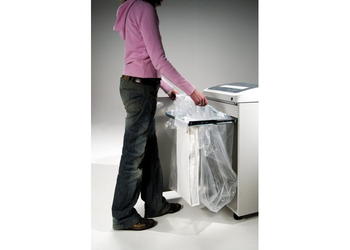 Destructeur de documents Kobra 270 TS HS-5 - Shred Guard