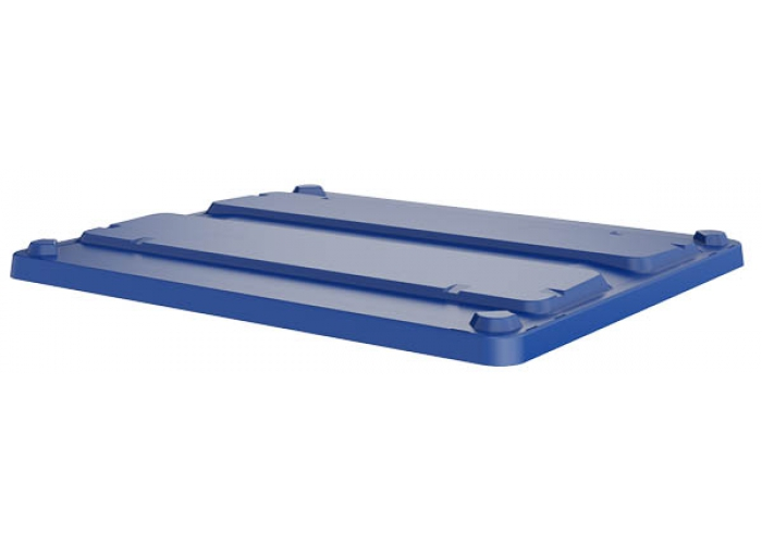 Couvercle pour caisse palette 1200 X 1000