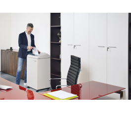 Destructeur de documents Kobra 310 TS HS-5 - Shred Guard