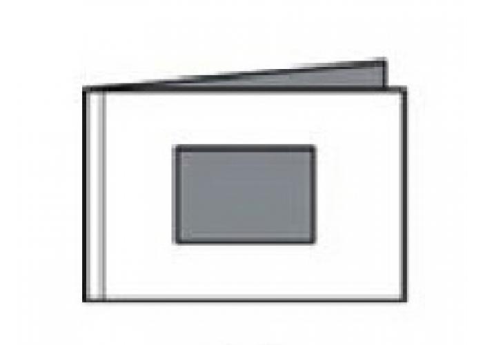 Fenêtre pour Photobook