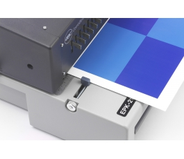Perforelieur Electrique GBC CombBind C800Pro