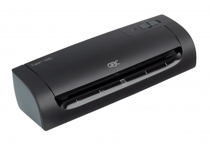 Plastifieuse GBC Fusion A4 1000L