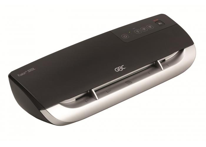 Plastifieuse GBC Fusion A4 3000L