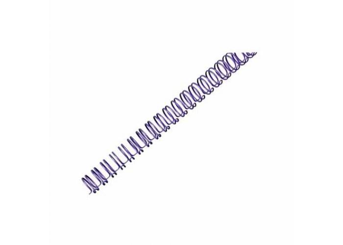 Reliure anneaux métal GBC WireBind
