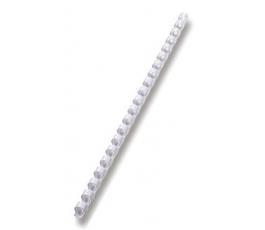 Reliure anneaux plastique GBC CombBind