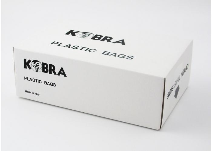 Sacs plastique destructeurs documents