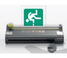 Machine de signalétique SignMaker