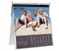 Unicalendar desktop Unibind 15x15 - Packaging point de vente