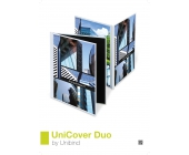 UniCover Duo A4 Resin