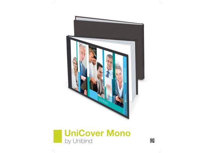 UniCover Mono A4 Resin