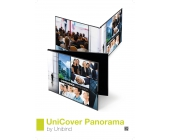 UniCover Panoramic A4 Resin