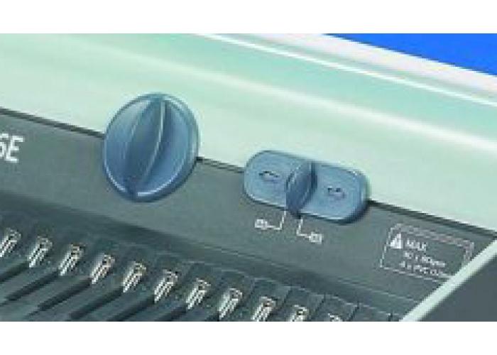 Perforelieur Electrique GBC CombBind C366E