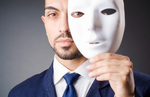 Usurpation d'identité personnelle